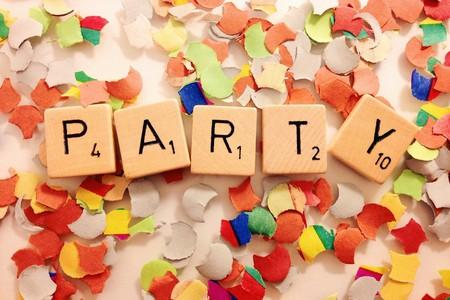 Partying © Skley / Flickr