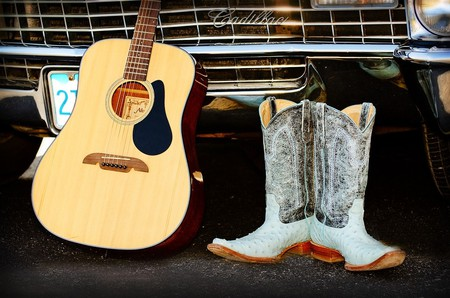 Tennessee is about great music and honky-tonk style   © elljay / Pixabay