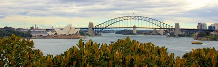 Sydney | © Wyncliffe/Flickr https://flic.kr/p/nJqpVf