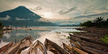 Lake Atitlan | © Christopher William Adach / Flickr