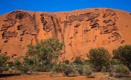 Uluru | © RobynJay/Flickr