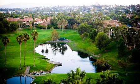 Manhattan Beach Golf Course |