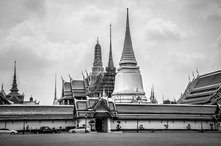 Wat Phra Kaew   ©Roberto Faccenda/Flickr