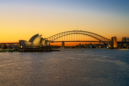 Sydney | © Jason Tong/Flickr