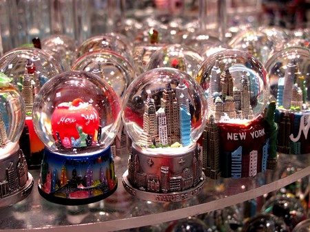 Scouring for your Collection? │© frankieleon / flickr