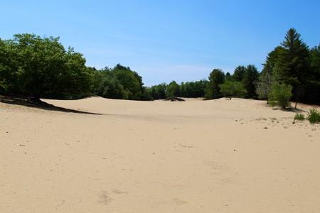 Desert of Maine | © David Fulmer / Flickr