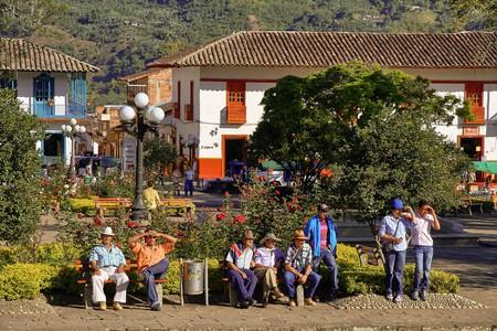 Jardin, Colombia|© Pedro Szekely / Flickr