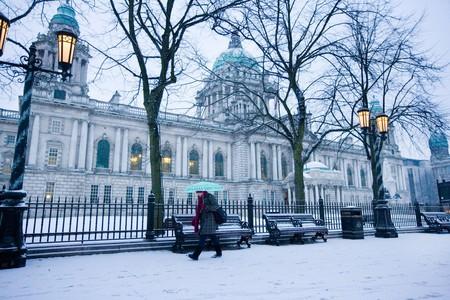 Belfast City Hall | Courtesy of Tourism NI