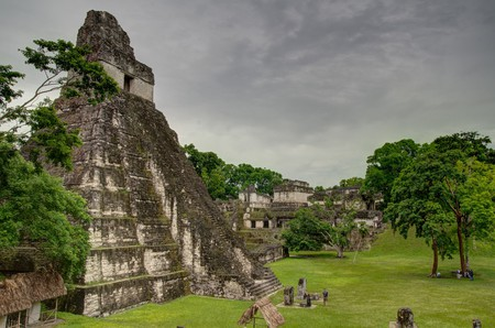 Tikal | travel_doc / Flickr