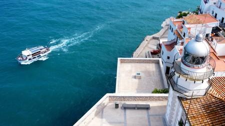 Peniscola, Spain. Photo © Toni Rodrigo/Flickr
