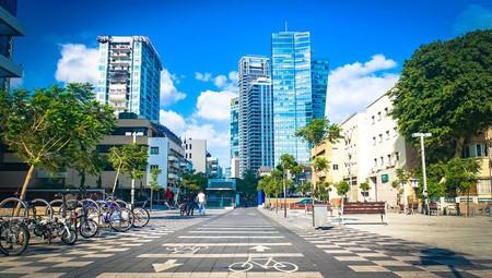 Tel Aviv | © Ted Eytan / Flickr