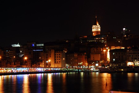 Istanbul | © Ted Drake / Flickr