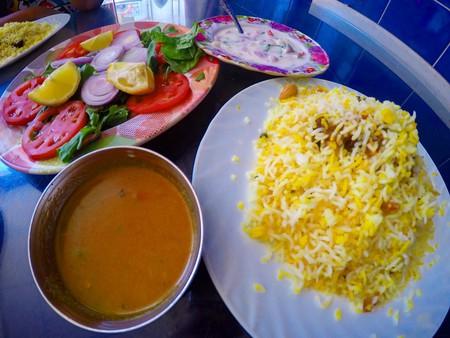 Omani Food © Alfonso Venzuela|Flickr