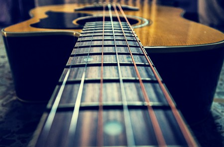Guitar | © Eleonora Albasi / Flickr