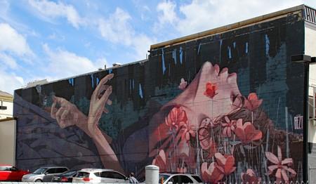Bezt Mural, Dunedin | © Tony Hisgett/Flickr