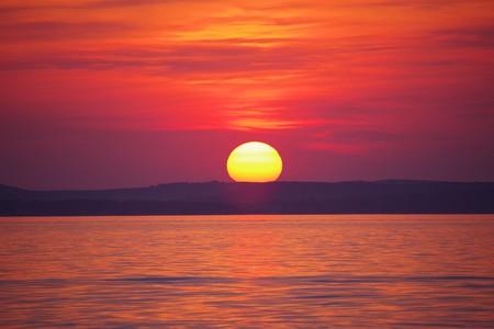 Zadar sunset | © Kévin Veau/Flickr
