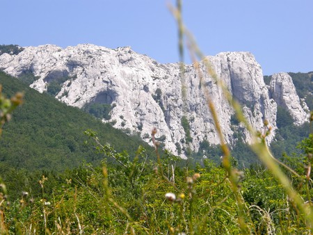 Velebit | © Darij & Ana/Flickr