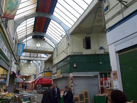 Brixton Market   © Loz Pycock/Flickr