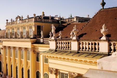 Schönbrunn | © Vienna Tourist Board