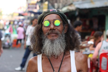 Khaosan is for everyone | ©yeowatzup/Flickr