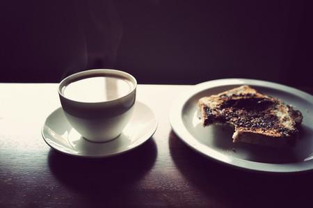 Vegemite toast   © Flickr / Ashton