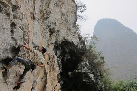 Climbing   © Ryan Weller/Flickr