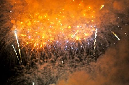 Fireworks | © Sarah_Ackerman / Flickr