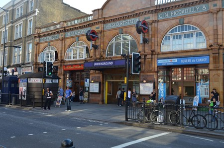 London Earls Court | © eGuide Travel/Flickr