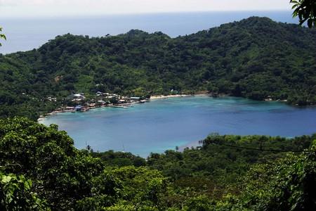 Sapzurro, Colombia │© Juan Manuel Jaramillo / Flickr