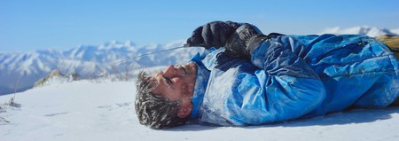 Josh Hartnett as Eric LeMarque in '6 Below: Miracle on the Mountain' | © Momentum Pictures
