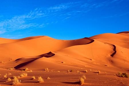 "<a href=""https://www.flickr.com/photos/kodok/7963972876/"" rel=""noopener"" target=""_blank"">Impressive dunes of Erg Chebbi, Morocco   © Scott Presly / Flickr</a>"