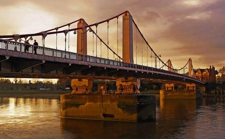 Chelsea Bridge | © Dun.Can/Flickr