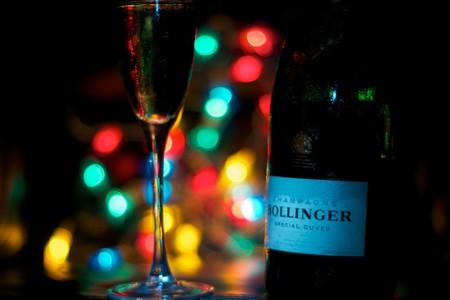 Happy New Year | © Nana B Agyei / flickr