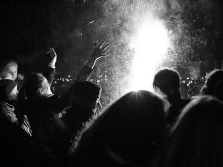 New Year's Eve |  ©  Sascha Kohlmann / Flickr