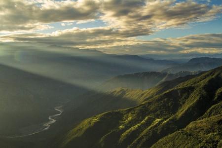 The Chicamocha Canyon near San Gil   © Sergio Fabara Muñoz / Flickr