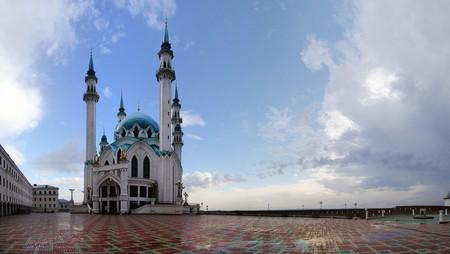 Kazan Kremlin / Qolşärif  | © Dmitry Boyarin/ Flickr