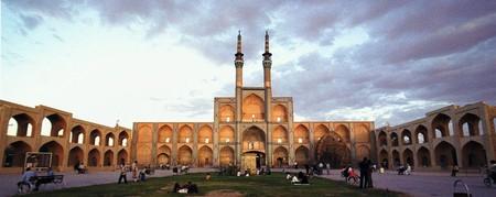 Amir Chakhmaq Complex, Yazd | ©Fulvio Spada/flickr