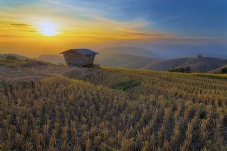 The cool Chiang Mai highlands | © kla3950/Pixabay