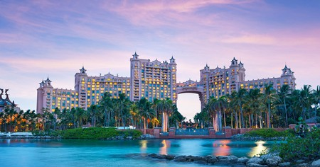 Atlantis Paradise island Resort |Courtesy of Atlantis Bahamas