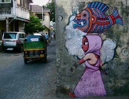 Bandra   © Satish Krishnamurthy / Flickr