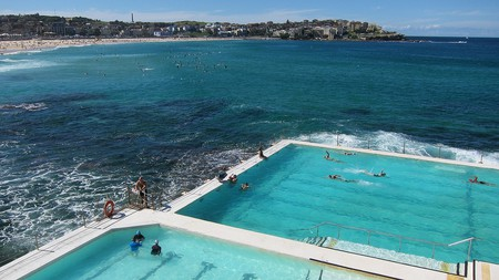 Bondi Icebergs pool | © Andym5855/Flickr