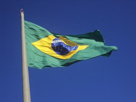 Brazilian flag | © ilanwet / Pixabay