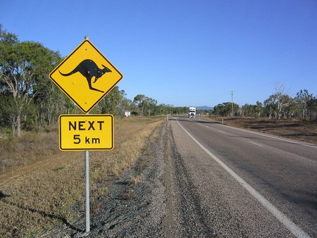 Bruce Highway   © Phil Whitehouse/Wikimedia Commons