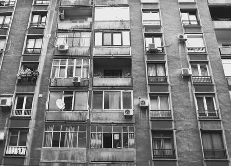 Communist building |© Les Haines / Flickr