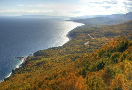 Cabot Trail   © gLangille