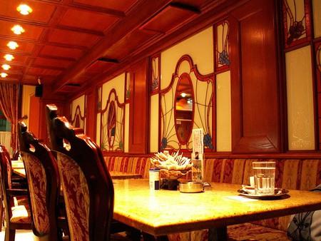 Café House at Bascarsija | © Jaimrsilva/WikiCommons