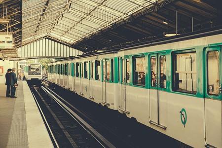 Paris Métro | © Cristian Bortes/Flickr