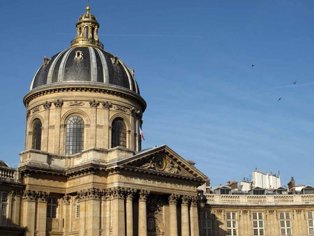 Academie Francaise, Paris