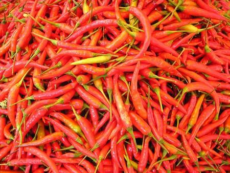 Chilli Pepper   Simon/Pixabay