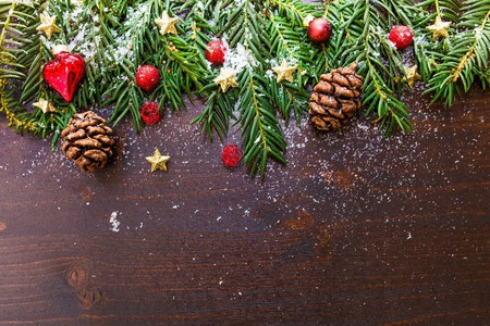 Christmas ornaments | © StockSnap/Pixabay